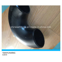 Lr Seamless 180deg Carbon Steel Return Elbow