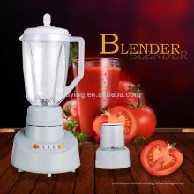 Alta calidad caliente 2 de la venta en 1 mezclador eléctrico de la fruta