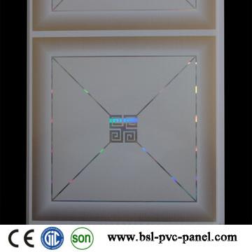 30cm 6mm South Afirca Hotstamp PVC Panel 2015