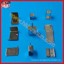 Metall-Stanz-Aluminium-Kühlkörper für Power-Ladegeräte (HS-AH-008)