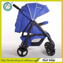 Hot venda europeia padrão en1888 certificated carrinho de bebê de alumínio