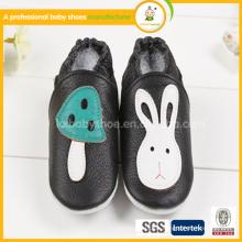 2015 sehr schöne Giraffe Baby echtes Leder Schuhe
