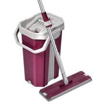 Hot Sale Household Product Easy Use Spin Mop and Bucket 360 Rotating Mop