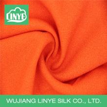 Tecido anti-pilling de alta qualidade para vestido de senhora