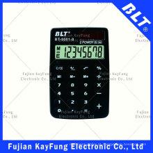 Calculadora de tamanho de bolso de 8/10 dígitos (BT-8001)