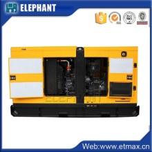 Generateur direct Classe H 64kw 80kVA Ricardo Diesel Generator