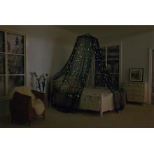 Glow in The Dark Kids Bed Canopy