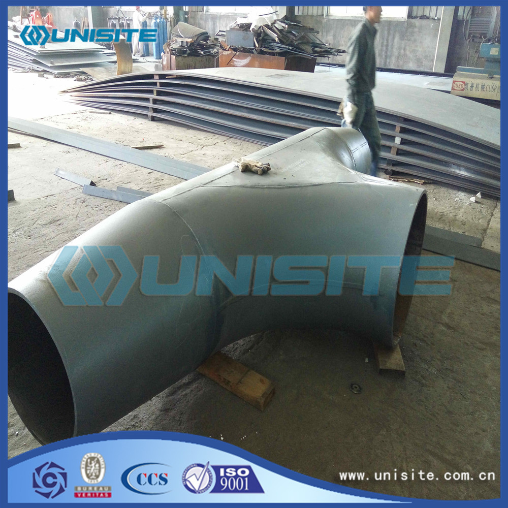 Pressure Branch Welding Pipe