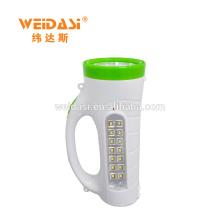 Ручной фонарь LED поиск,ВД-512 приключение Охота свет аварийного автомобиля свет