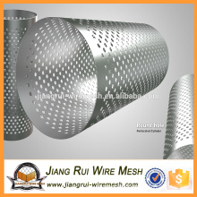 The best China supplier High Quality galvanized perforated metal mesh with best price