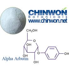 Bearberry Extract for Skin Lightening Alpha Arbutin 99.9%