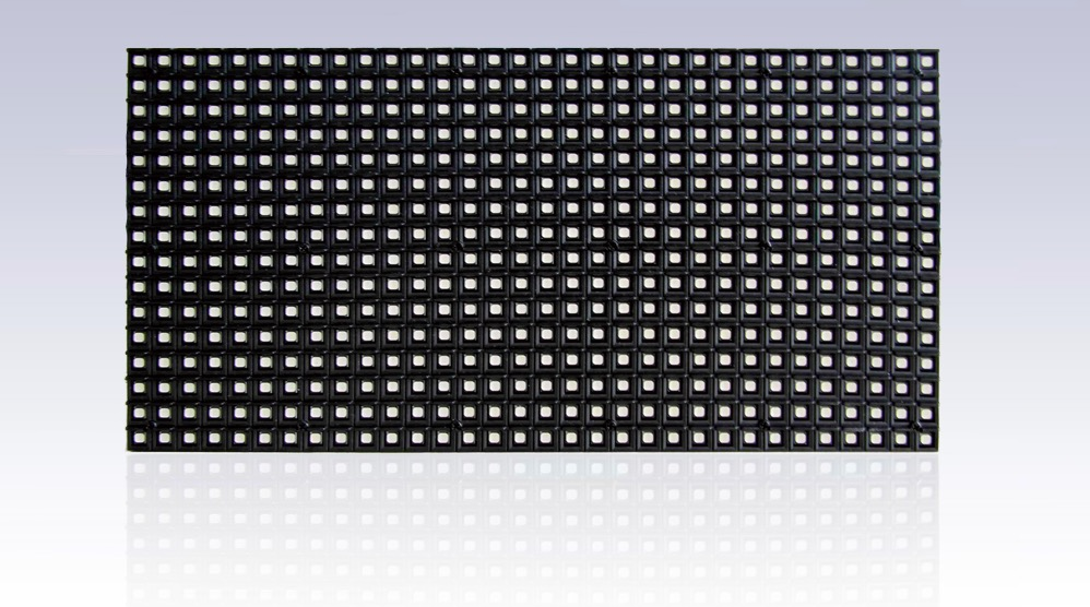 commercial outdoor led screen