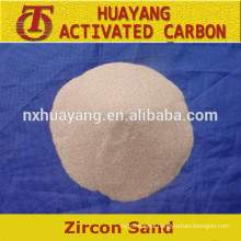 66%-67% competitive high purity price zircon sand