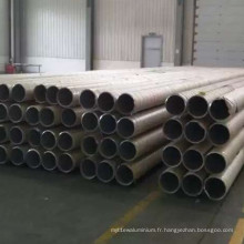 Tube en alliage d'aluminium de finition de moulin 2024 T3