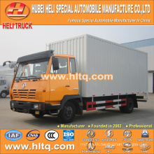 SHACMAN 4x2 15Tons refrigerated truck 270hp in good quality hot sale