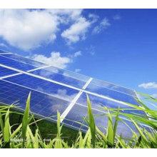 Painel solar polivalente do picovolt do módulo 185-200W / painel solar com TUV