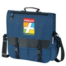 Messenger Briefcase Bag for Men and Women