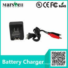 Сертифицированное UL CE зарядное устройство с защитой от перегрузки для игрушечных электромобилей