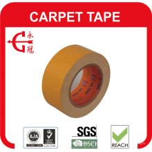 Honey Release Paper Carpet Tape