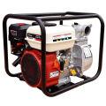 Pompes à eau d'essence de 2-3 pouces / pompes à eau de moteur à essence, pompe à eau centrifuge