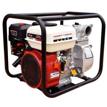 Pompe à eau à essence de 2 pouces avec nouveau moteur de type Honda
