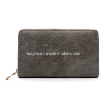 Fashion PU Leather Ladies Wallets (ZXS0052)