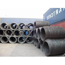 Made in China High Carbon Steel Wire Rod