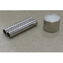 Round & Cylinder Permanent Neodymium Magnets