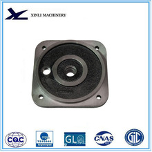 CNC Machining Iron Casting for Agricultural Machine