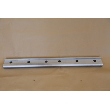 Railway Fish Steel plate