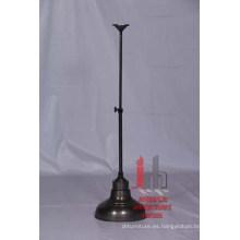 Lámpara Colgante Pequeña De Hierro