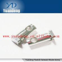 Kundenspezifische Aluminium-CNC-Fräsmaschine Teile