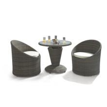 PE Leisure Rattan Chair-Hotel Restaurant Furniture (S212)