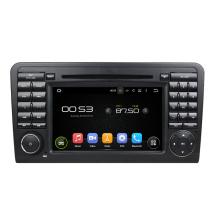 Benz ML Class W164 Car Audio Player