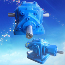 Custom Ratio Speed Reduce Torque Transmit Gearbox