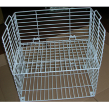 2 layer wire rack