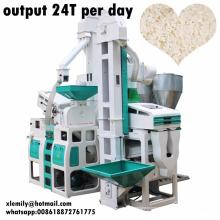 pequenas máquinas de moagem de arroz para moagem de arroz