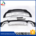 2016 China new designed ABS vacuum forming auto body parts names