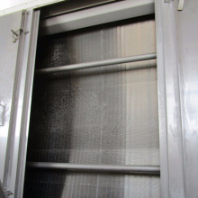 Overflow Water Arc Sieve for Extrusion Granulation System