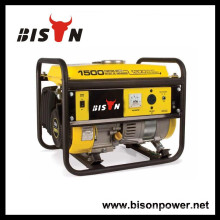 BISON (CHINA) generador de gasolina 1.5hp comax 4 tiempos