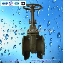 Z41H-16C Gost válvula de portão (válvula de agulha de alta pressão)