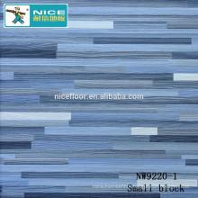 NWseries Small block Parquet wood flooring HDF core Parquet Flooring