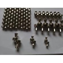 Pinos de panela magnético