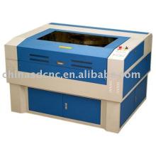 Grabador del Laser del CO2 tela JK-6040
