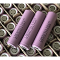 Batterie de décharge LG INR18650MG1 2850mAh 10A