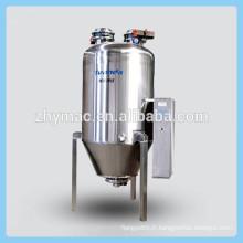 poudre, poudre de protéine de machine de mélange