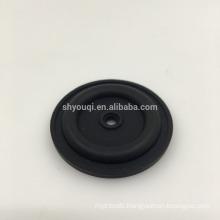 Fabric reinforced rubber diaphragm manufacturer pump rubber diaphragm