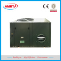 Rooftop Packaged Outdoor HVAC Equipment