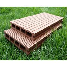 140*25mm Hollow Wood Engineered Outdoor Flooring