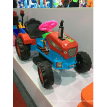 2016 Fashion Baby Kids Electric Tractor Car Ride on Battery